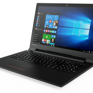 Lenovo V110 I5-6200U, 15.6″ HD, 500GB HDD, 8GB DDR4 SODIMM, DVDRW, Intel HD Graphics 520, W10P64, 1YR Laptop