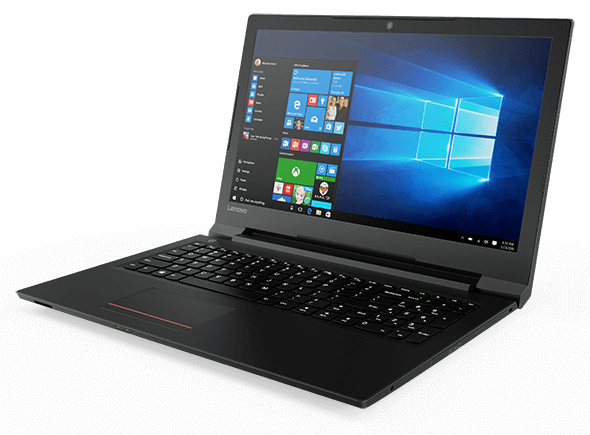 Lenovo V110 14.0″ HD CEL-N3350, 4GB DDR3, 500GB 5400RPM, DVDRW, Intel HD, W10, 1 Year Warranty