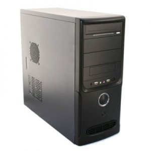 Ariel Intel Celeron Dual Core PC System