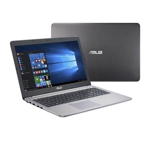 ASUS VIVOBOOK MAX X541UV I7-7500U 8GB DDR4 1TB HDD 15.6″ HD 920MX 2GB DVD-RW WIN 10
