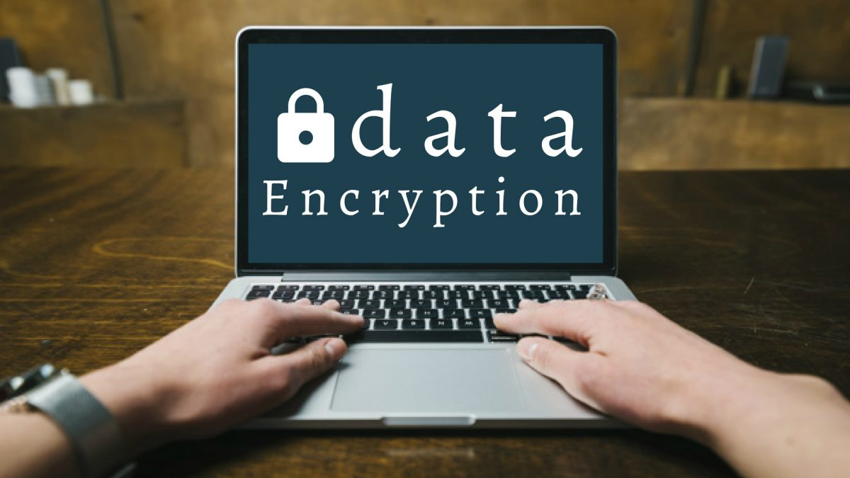How Does Encryption Make it Difficult to Recover Data?
